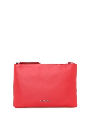 Fiorelli Clutch / El Çantası Kırmızı